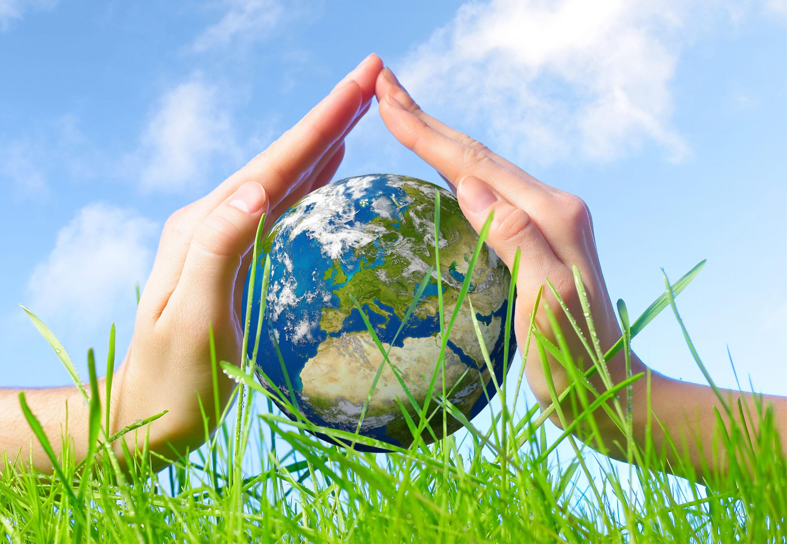 Planetu lze šetřit i pomocí kvalitní a ekologické izolace